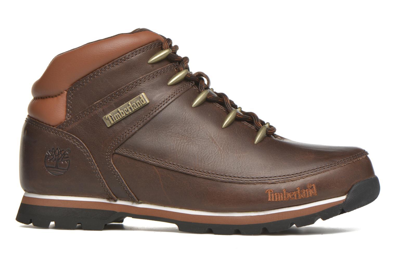 Sprint Lacets Chaussures Euro À marron Hiker Chez Timberland HRwZvZ
