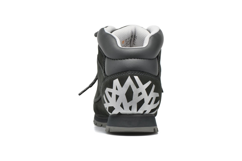 Chaussures à lacets Timberland Euro Sprint Hiker Gris vue droite