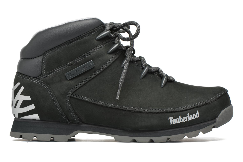 Chaussures à lacets Timberland Euro Sprint Hiker Gris vue derrière