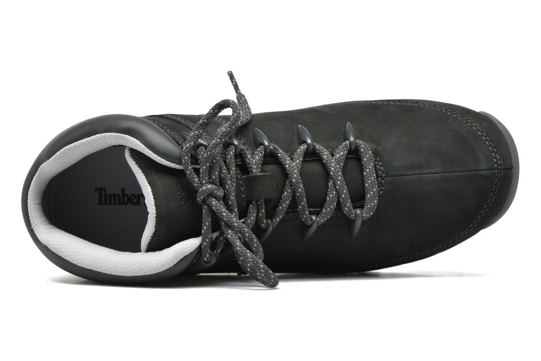 Chaussures à lacets Timberland Euro Sprint Hiker Gris vue gauche
