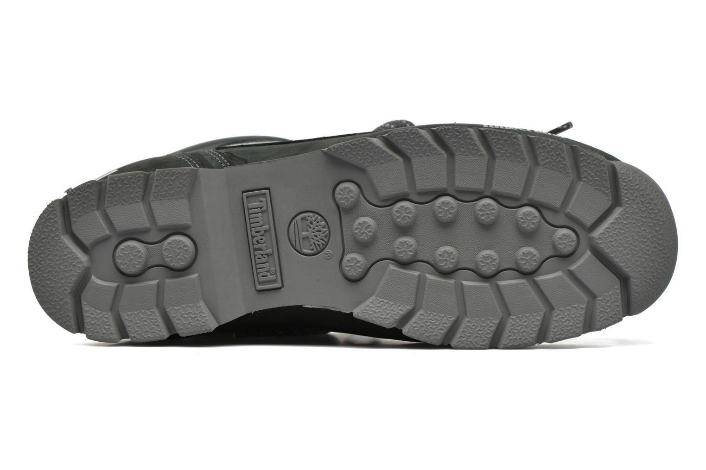 Chaussures à lacets Timberland Euro Sprint Hiker Gris vue haut