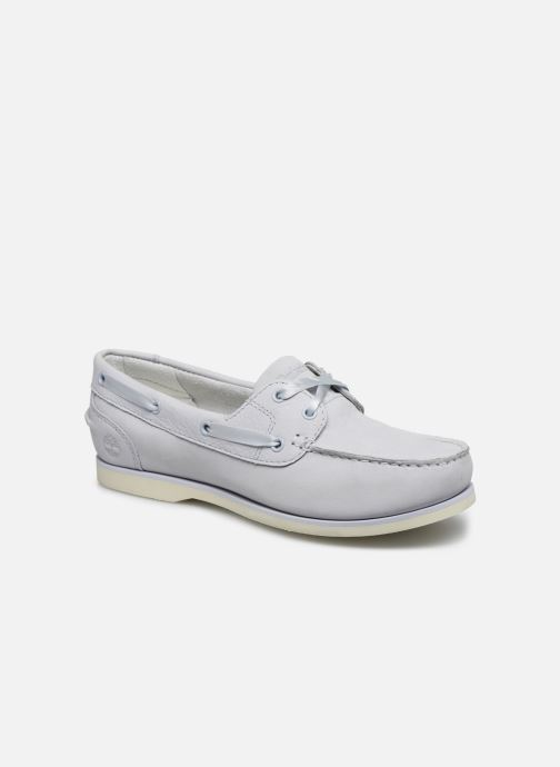 Classic Boat Unlined Boat Shoe