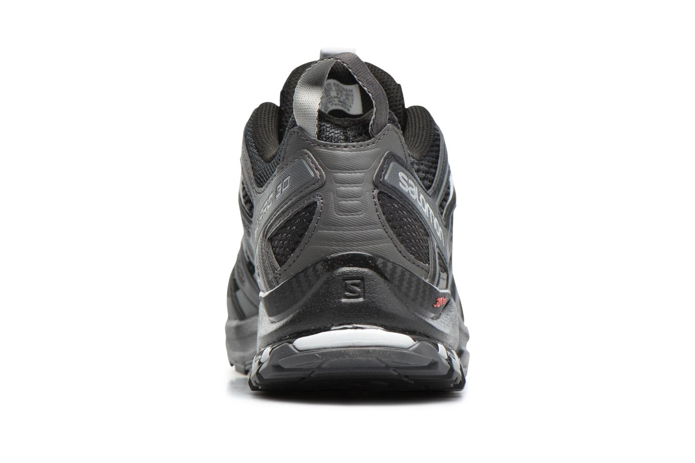 Zapatillas de deporte Salomon XA Pro 3D Negro vista lateral derecha