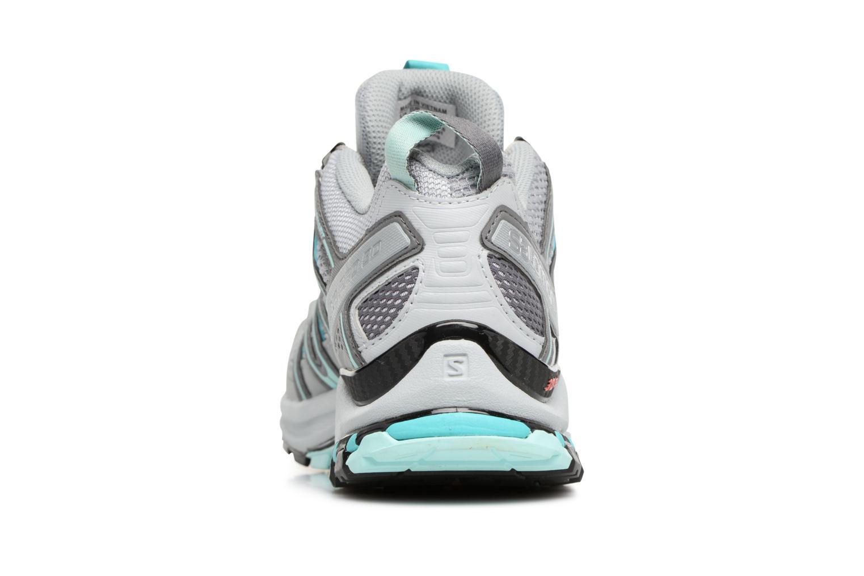 Chaussures de sport Salomon XA Pro 3D W Gris vue droite