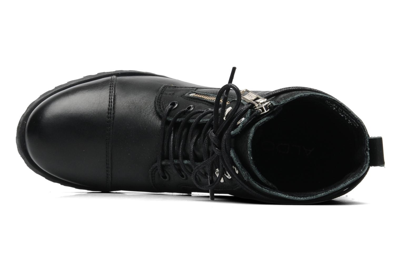 Bottines et boots Aldo Alodia Noir vue gauche