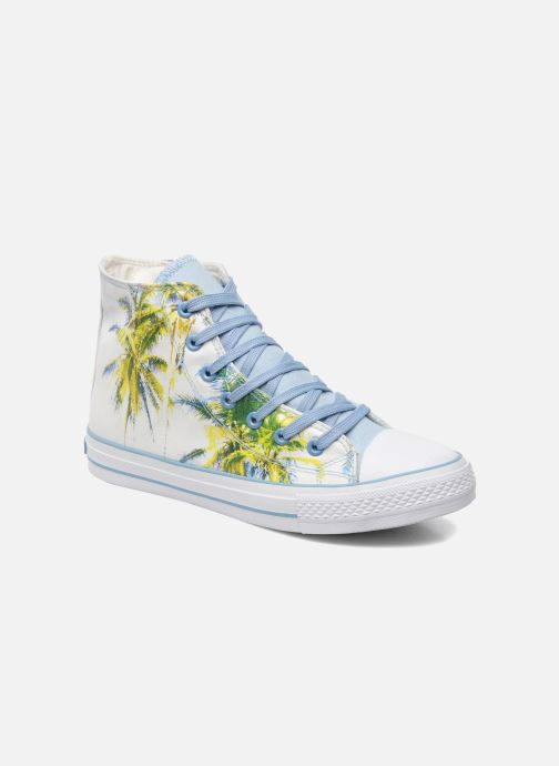 Trainers Little Marcel Brazila Multicolor detailed view/ Pair view