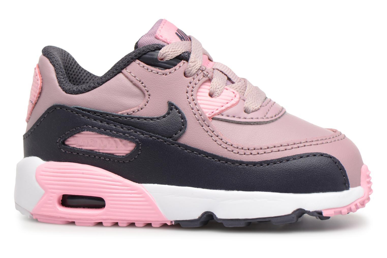 Sneakers Nike AIR MAX 90 LE (TD) Roze achterkant