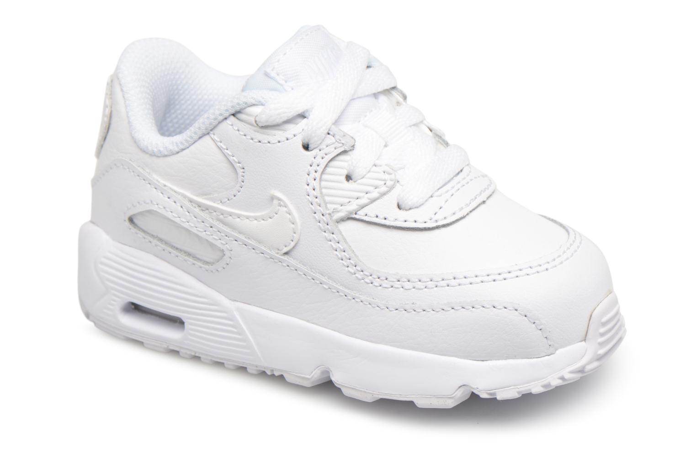 big sale 1bde5 77b55 Nike AIR MAX 90 LE (TD) (Rosa) - Sneakers på Sarenza.se (339285)