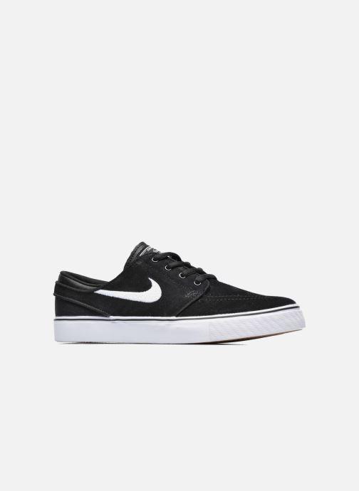 Sneakers Nike Stefan Janoski (GS) Zwart achterkant