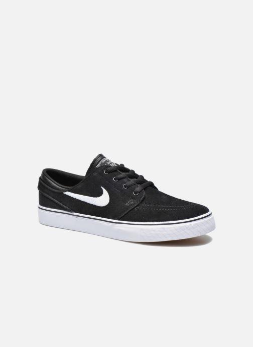 Sneakers Nike Stefan Janoski (GS) Nero vedi dettaglio/paio