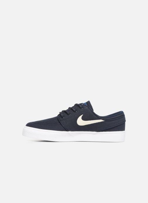 Sneaker Nike Stefan Janoski (GS) blau ansicht von vorne