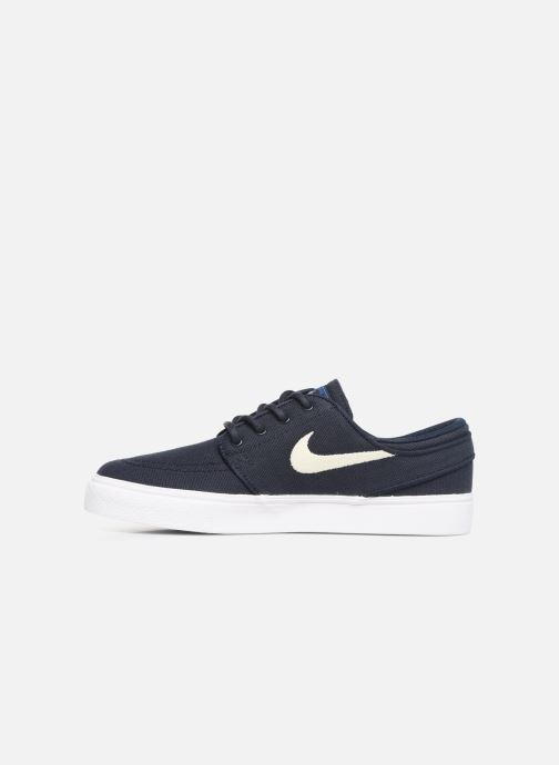Sneakers Nike Stefan Janoski (GS) Blå bild från framsidan