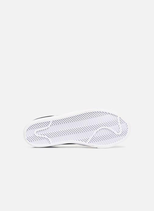 Sneaker Nike Stefan Janoski (GS) blau ansicht von oben
