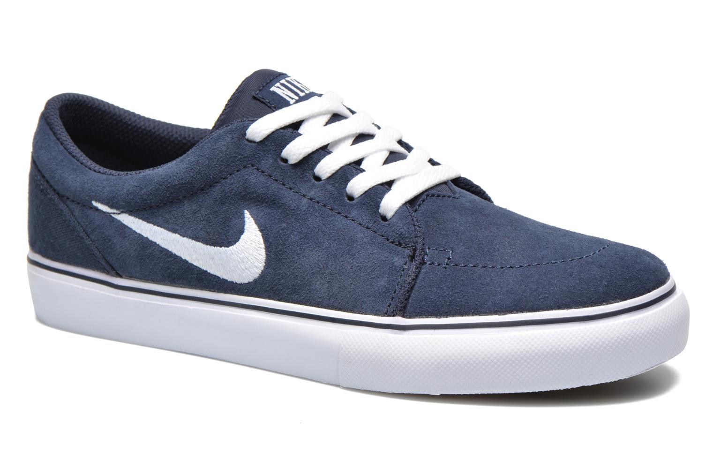 Baskets Nike NIKE SATIRE (GS) Bleu vue détail/paire