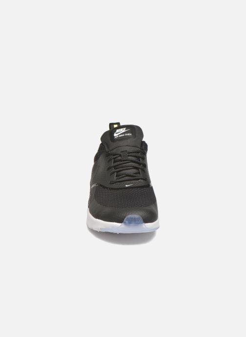 Deportivas Nike Wmns Nike Air Max Thea Prm Negro vista del modelo
