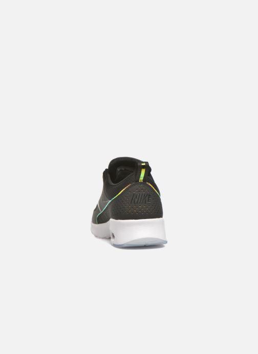 Deportivas Nike Wmns Nike Air Max Thea Prm Negro vista lateral derecha