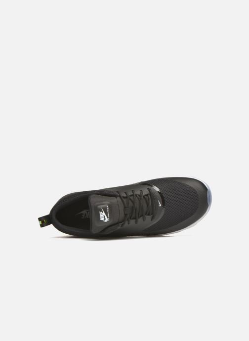 Sneakers Nike Wmns Nike Air Max Thea Prm Zwart links