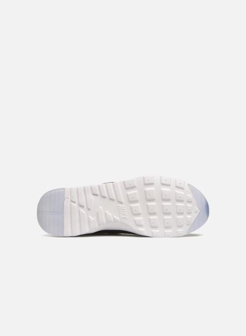Sneaker Nike Wmns Nike Air Max Thea Prm schwarz ansicht von oben