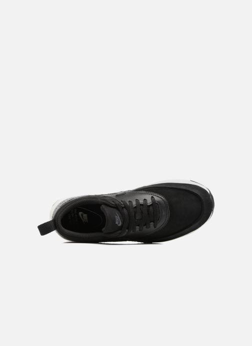 Sneakers Nike Wmns Nike Air Max Thea Prm Zwart links