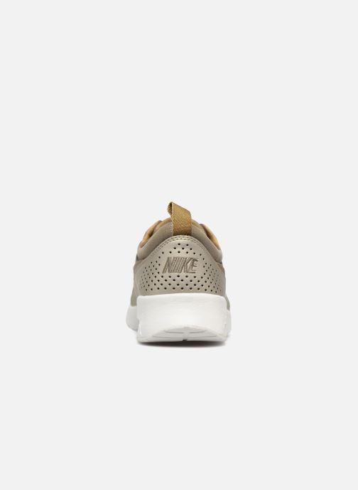 Nike Wmns Nike Air Max Thea Prm (rosa) - scarpe scarpe scarpe da ginnastica chez | Moda E Pacchetti Interessanti  2bd265