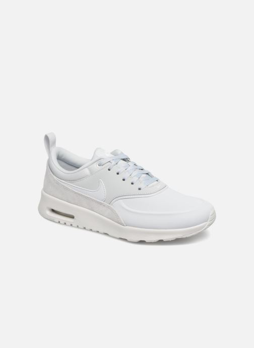 d52e9304fa5 Nike Wmns Nike Air Max Thea Prm (White) - Trainers chez Sarenza (347006)