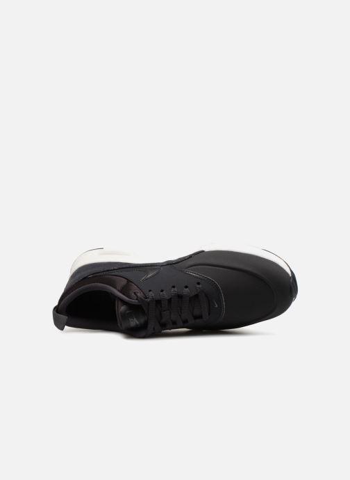 Sneaker Nike Wmns Nike Air Max Thea Prm grau ansicht von links