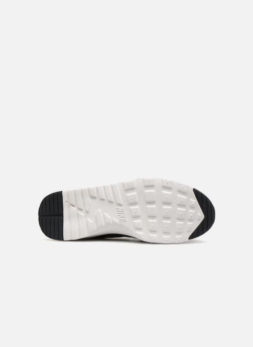 Sneaker Nike Wmns Nike Air Max Thea Prm grau ansicht von oben