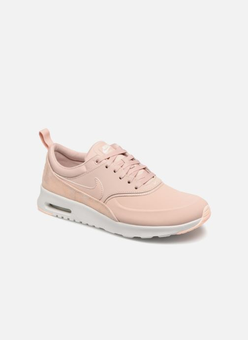 Sneaker Nike Wmns Nike Air Max Thea Prm rosa detaillierte ansicht/modell