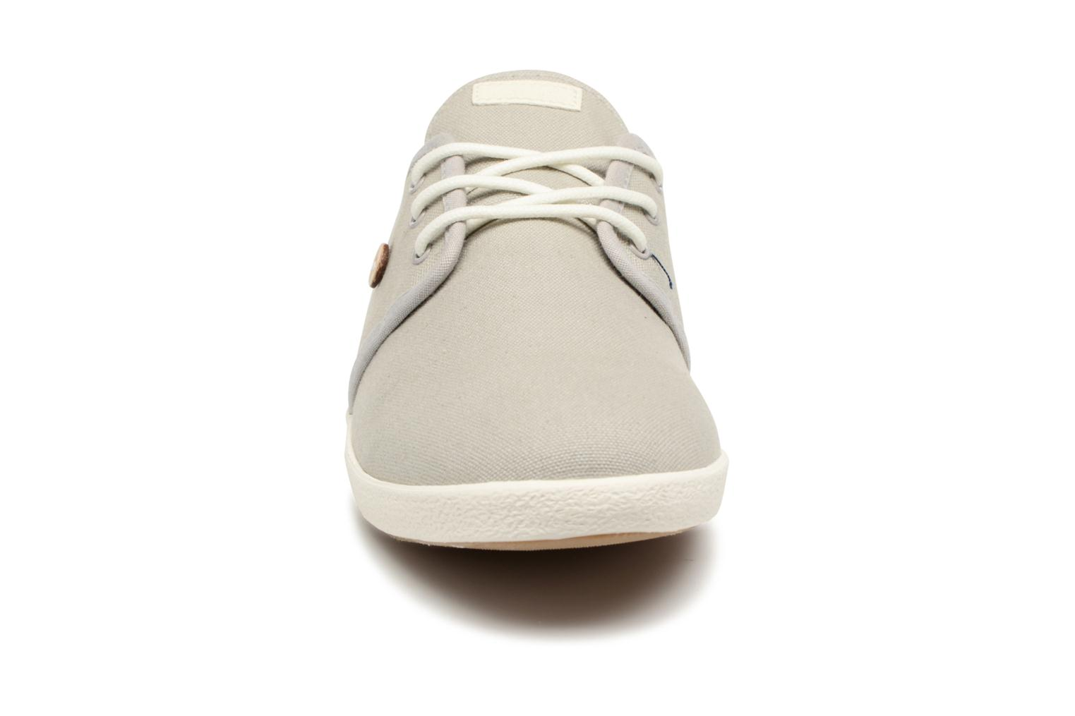 Trainers Faguo Cypress Grey model view