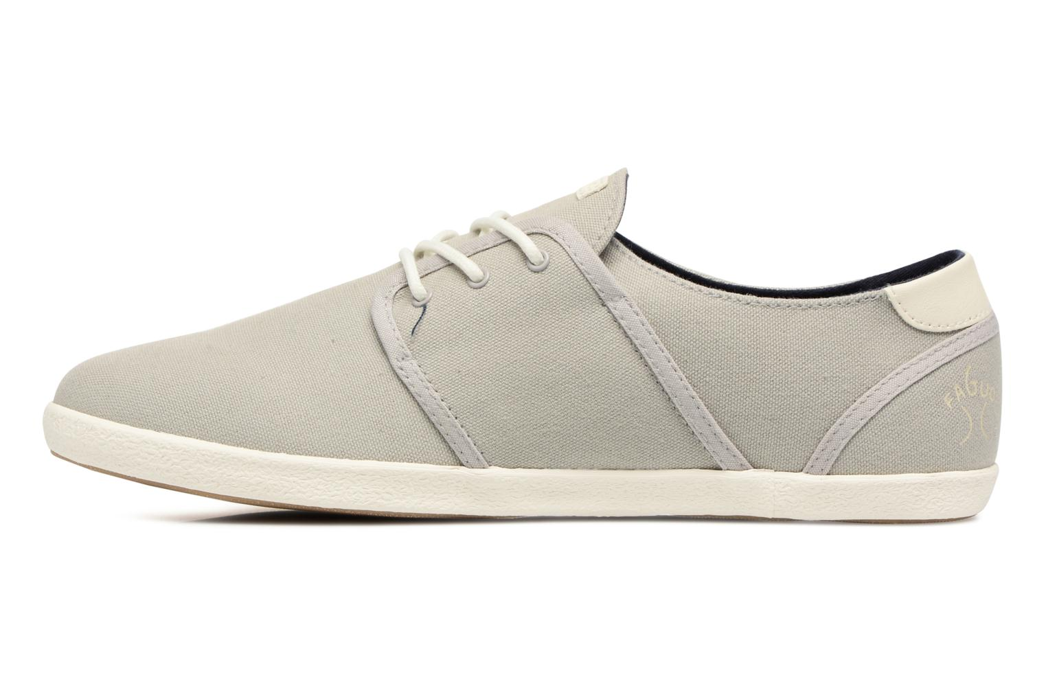 Trainers Faguo Cypress Grey front view