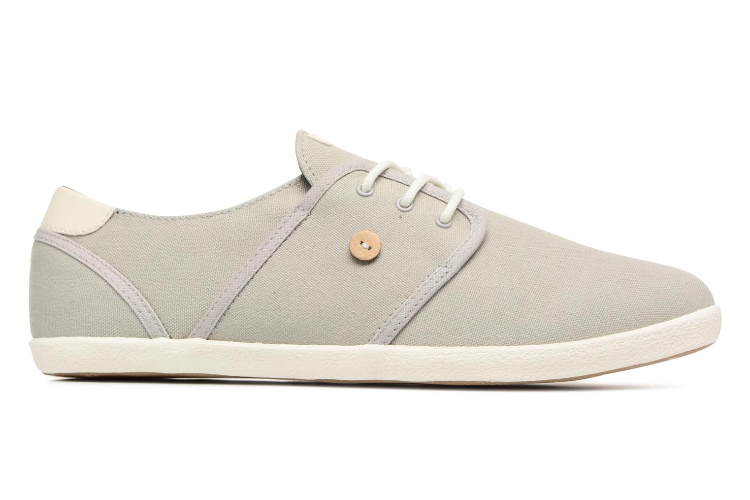 Trainers Faguo Cypress Grey back view