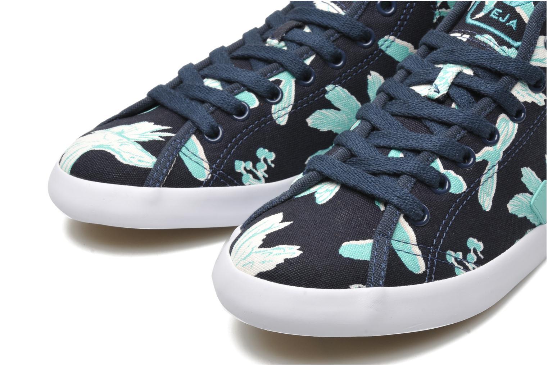 Sneaker Veja Taua Mid blau 3 von 4 ansichten