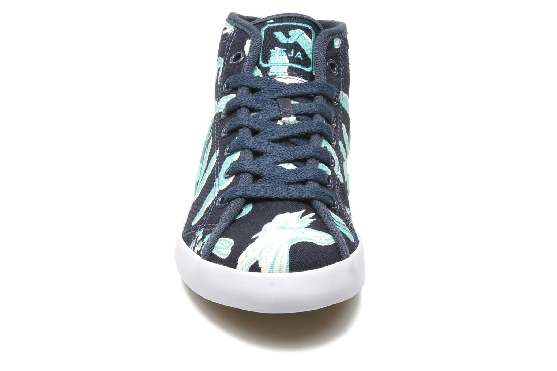 Sneakers Veja Taua Mid Blauw model