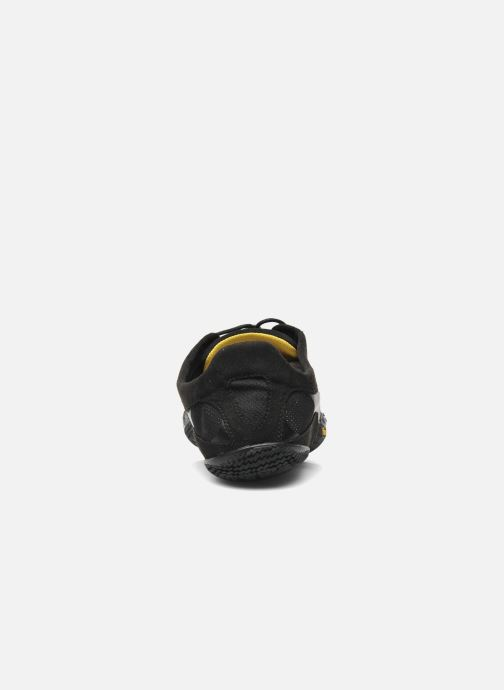 Sportschoenen Vibram FiveFingers KSO-EVO Zwart rechts
