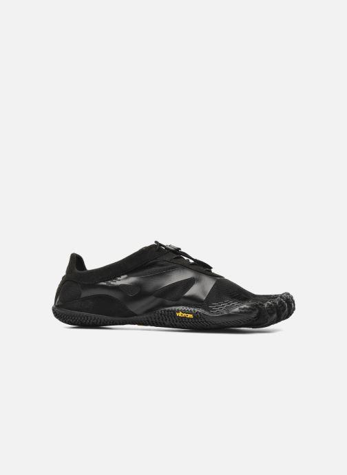 Chaussures de sport Vibram FiveFingers KSO-EVO Noir vue derrière