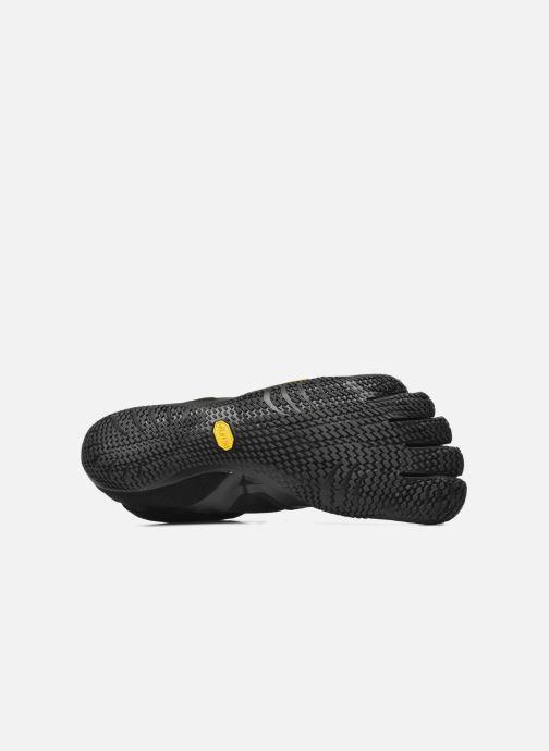 Sportschoenen Vibram FiveFingers KSO-EVO Zwart boven