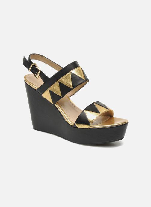 Sandaler Bruno Premi Vera Multi detaljeret billede af skoene