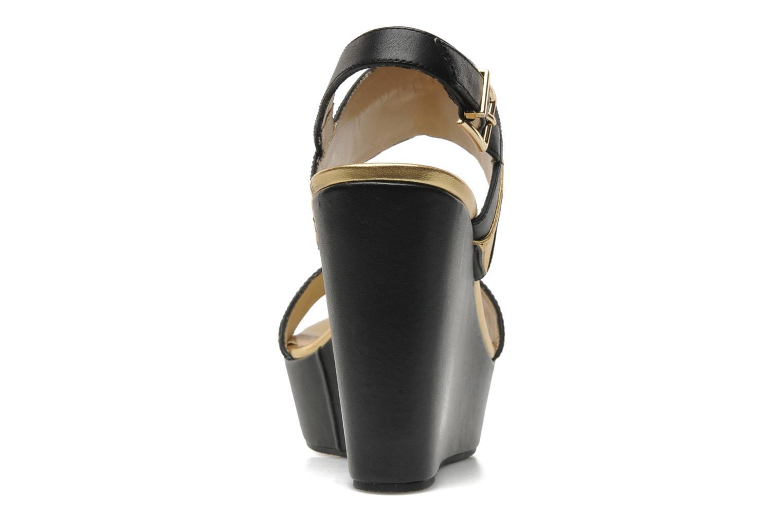 Sandales et nu-pieds Bruno Premi Vera Multicolore vue droite