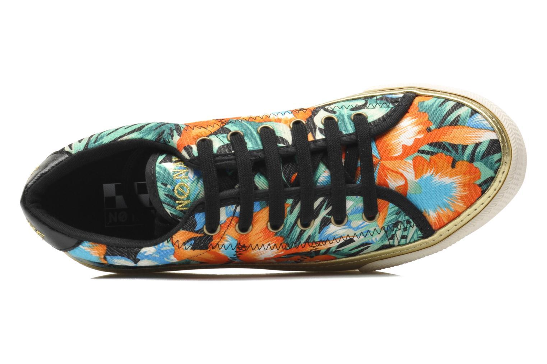 Baskets No Name Midnight Sneaker Multicolore vue gauche