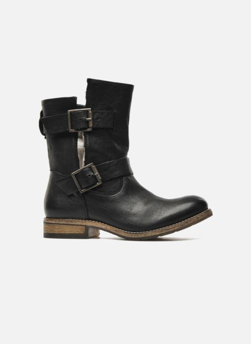 Ankle boots Koah Dune Black back view