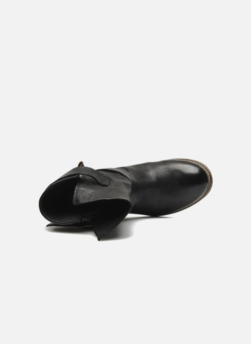 Ankle boots Koah Dune Black view from the left