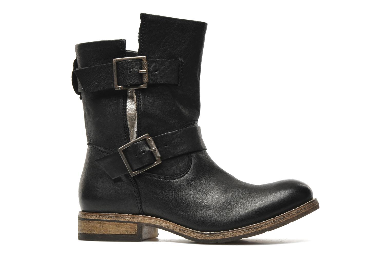 Boots en enkellaarsjes Koah Dune Zwart achterkant