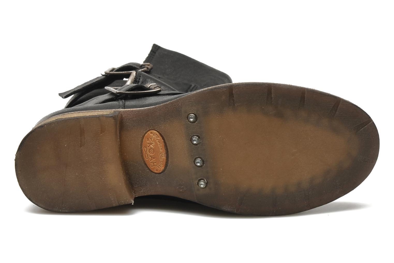 Boots en enkellaarsjes Koah Dune Zwart boven