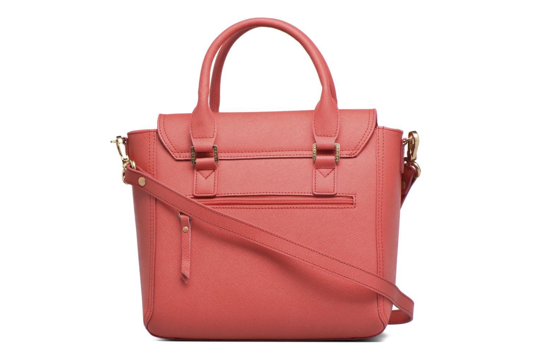 Handtaschen Sabrina Ilona rosa ansicht von vorne