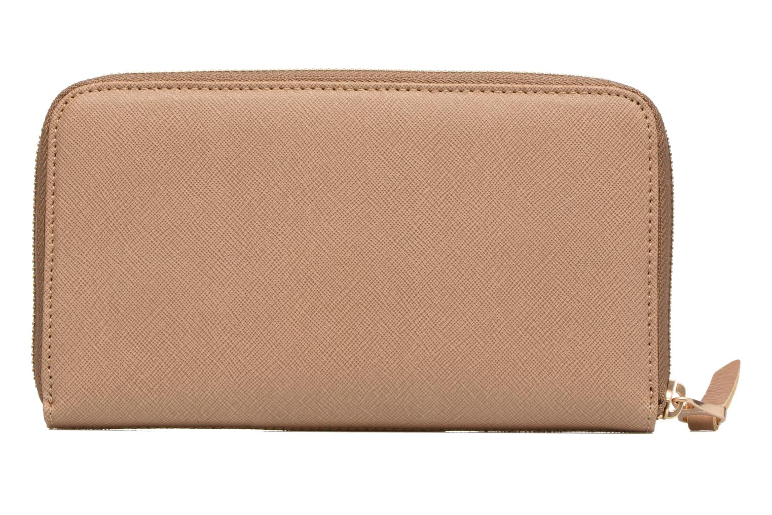 Wallets & cases Sabrina Mia Brown front view