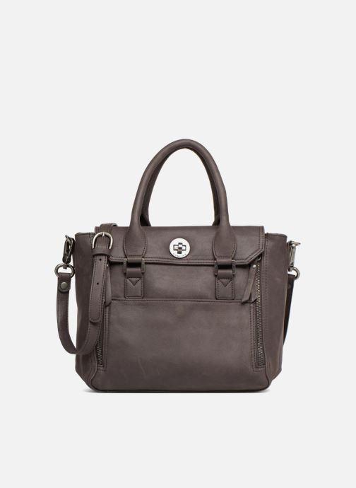 Handbags Sabrina Charline Brown detailed view/ Pair view