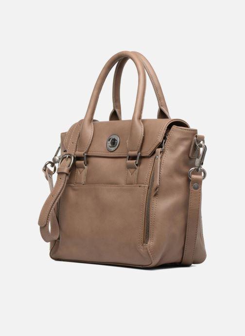 Handbags Sabrina Charline Brown model view