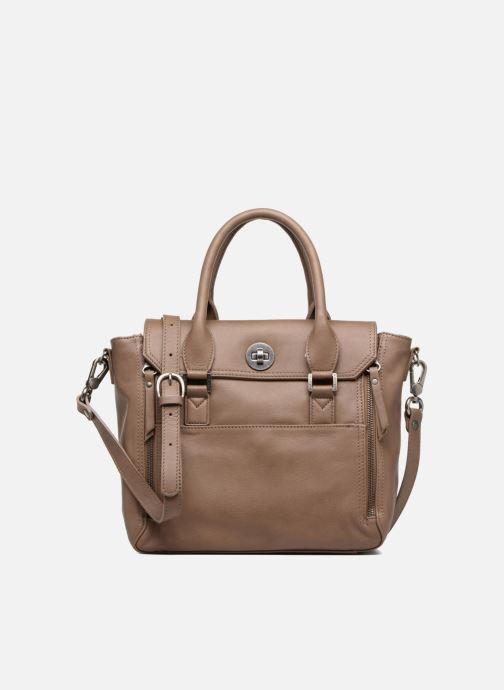 Handtaschen Sabrina Charline braun detaillierte ansicht/modell