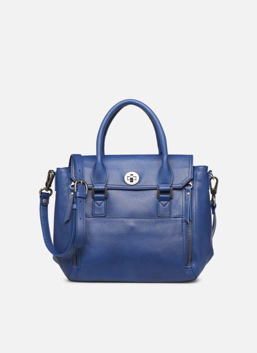 Handtaschen Sabrina Charline blau detaillierte ansicht/modell