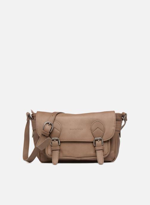 Handtaschen Sabrina Nicky beige detaillierte ansicht/modell